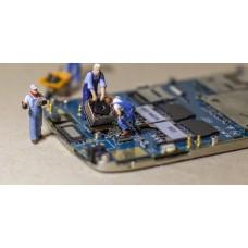 XPR-8300 PA Repair